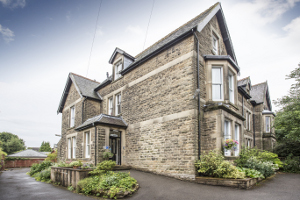 Buxton guesthouse accommodation